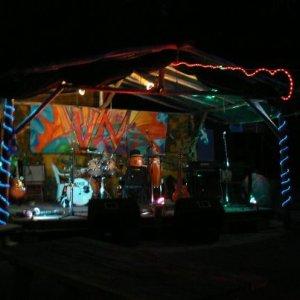 Sea shack.scène